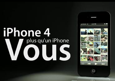 PUB iPhone 4